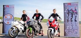 Календарь Чемпионата России по шоссейно-кольцевым мотогонкам 2013 года