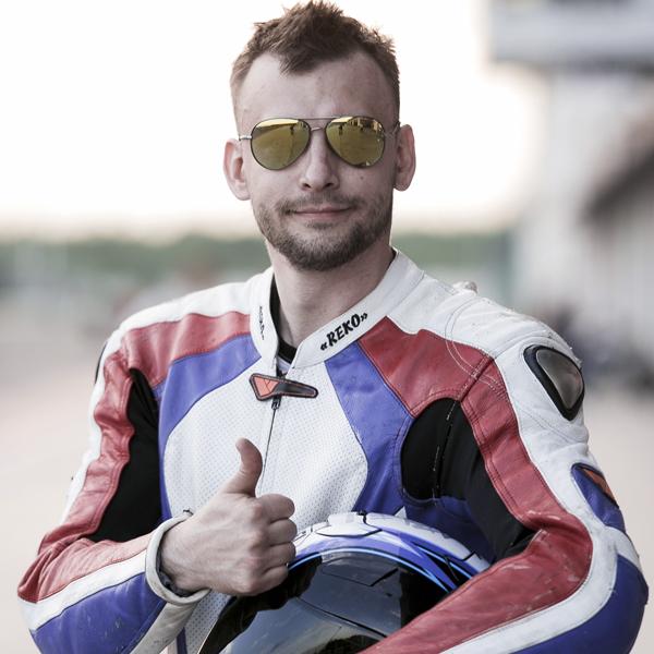 Сергей Петрукович