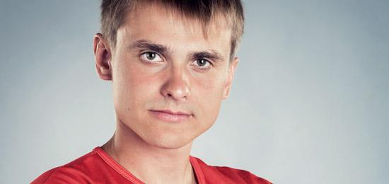 Антон Роженков