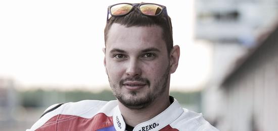 Максим Саранин