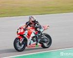 Тест Minsk R250 и Honda CBR250R_13