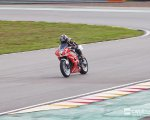 Тест Minsk R250 и Honda CBR250R_15
